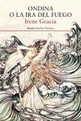Irene Gracia publica en Siruela