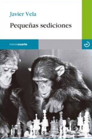 El escritor Javier Vela lleva toda su exquisita y sutil literatura a los microrrelatos de