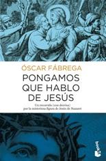 Booket publica una novela inédita de Óscar Fábrega,