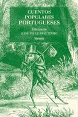 José Viale Moutinho, ed. Cuentos populares portugueses