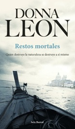 Vuelve la Donna Leon más combativa y ecologista que nunca