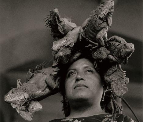 """Exposición: """"Retratos. Colecciones Fundación MAPFRE de fotografía"""""""