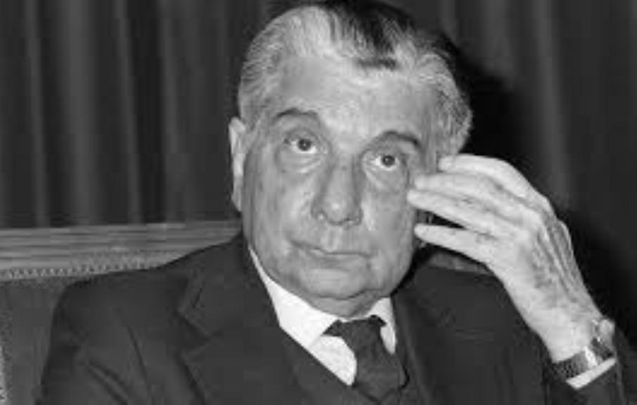 Casa de América celebra el centenario de Augusto Roa Bastos recordando su obra más emblemática 'Yo el supremo'