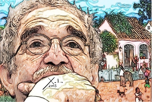 """""""Cien años de soledad"""" cumple medio siglo"""