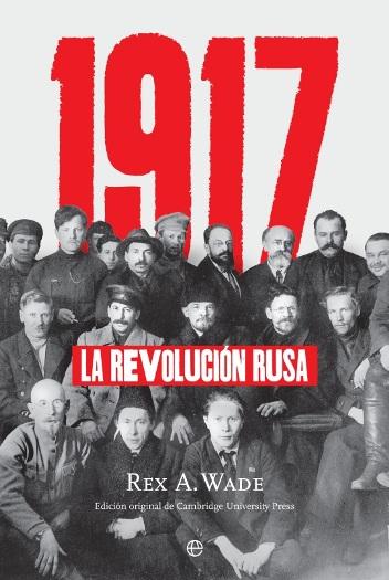 El historiador estadounidense Rex A. Wade publica