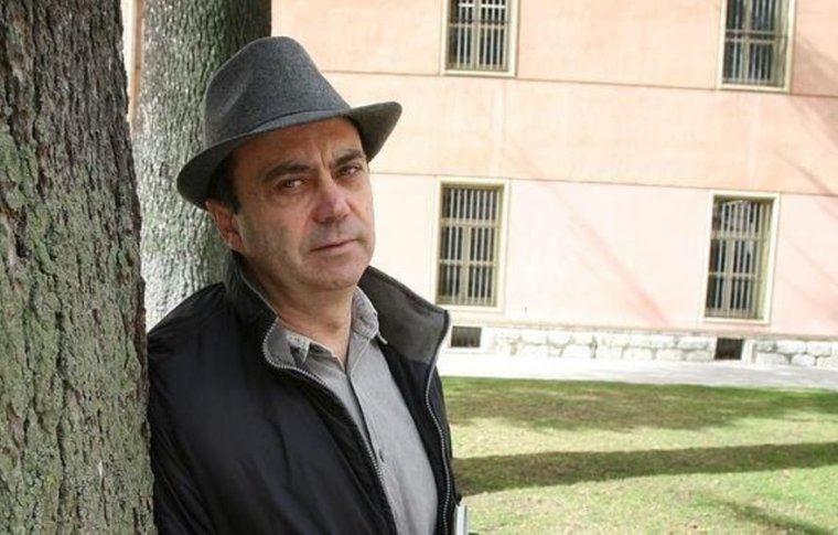 Fermín Herrero