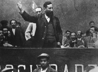 La llegada de los socialistas al Ayuntamiento de Bilbao en 1891