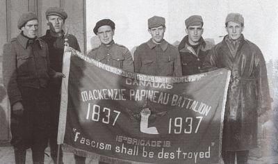 La lucha heroica y callada de los voluntarios