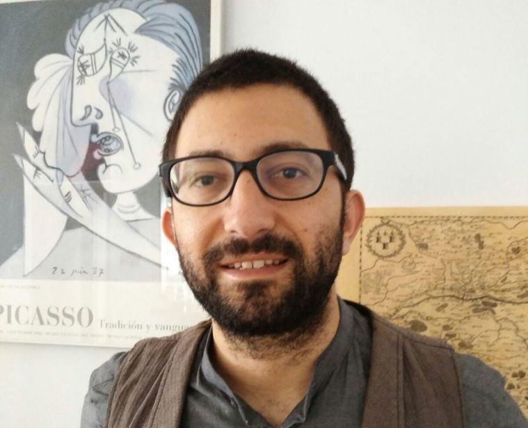 Javier Flores Fernández-Viagas