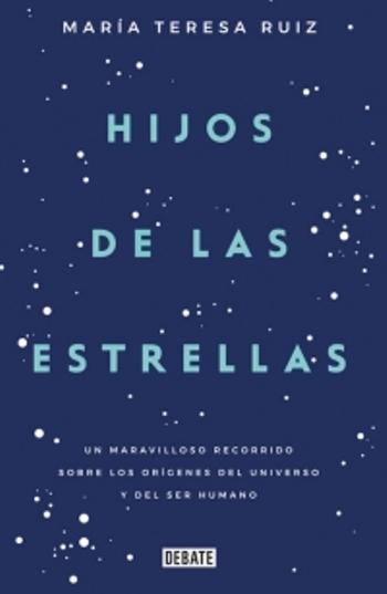 María Teresa Ruiz publica