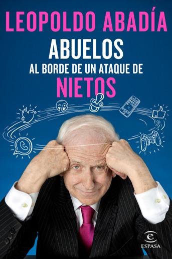 Leopoldo Abadía relata, con gran sentido del humor, la vida de un hombre que, tras tener 12 hijos, disfruta de sus 48 nietos