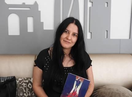 Beatriz Gómez Lorenzo