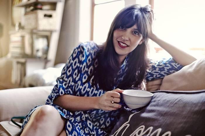 Debuta en España Catalina Aguilar Mastretta con la novela