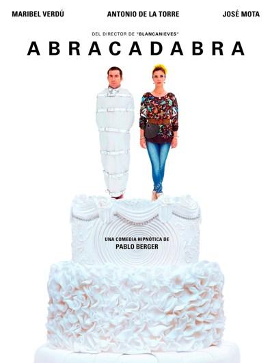 """""""Abracadabra"""", coproducida, escrita y dirigida por Pablo Berger"""