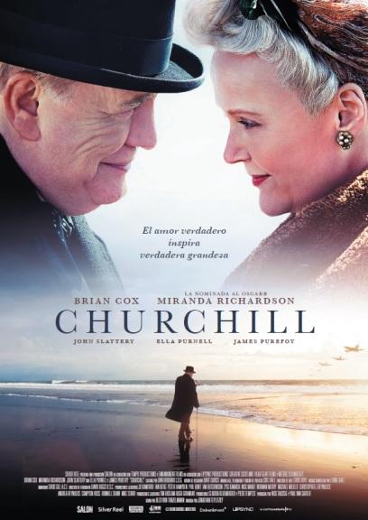 """Churchill"", dirigida por Jonathan Teplitzky"