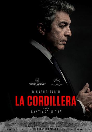 """""""La cordillera"""", coescrita y dirigida por Santiago Mitre"""