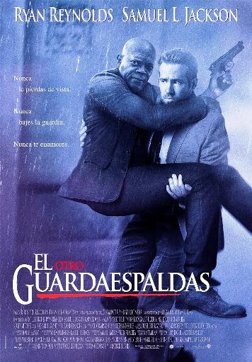 """""""El otro guardaespaldas"""", dirigida por Patrick Hughes"""