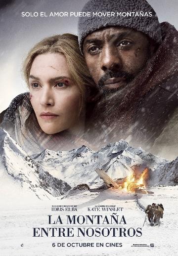 """Se estrena """"La montaña entre nosotros"""", dirigida por Hany Abu-Assad"""