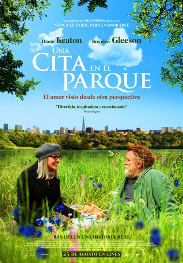 """""""Una cita en el parque"""", dirigida por Joel Hopkins"""