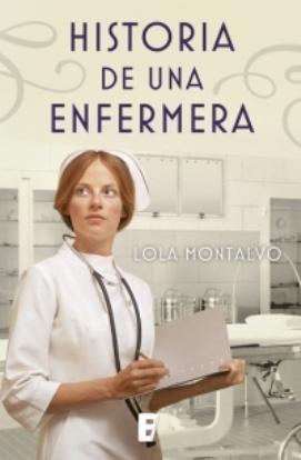 Lola Montalvo publica su novela
