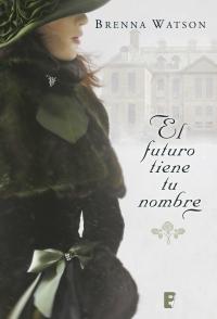 La enigmática escritora Brenna Watson publica su primera novela romántica histórica,