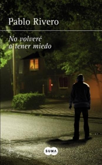 El actor Pablo Rivero publica su primera novela