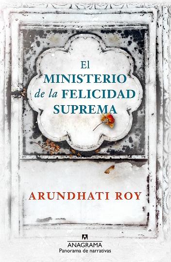 Arundhati Roy regresa a la ficción con