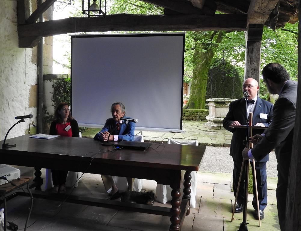 IX Encuentro en Esles de Cayón. Cultura en la naturaleza, regocijo para el alma