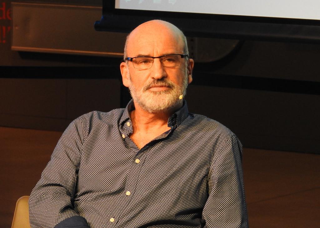 Fernando Aramburu obtiene el Premio Nacional de Narrativa 2017 por su novela