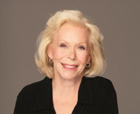 Fallece la terapeuta y escritora Louise L. Hay