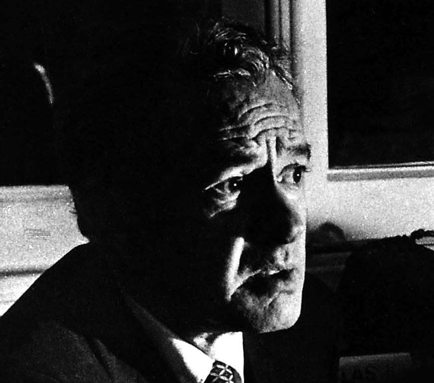 Ediciones Huso homenajea a Juan Rulfo, cien años después de su nacimiento