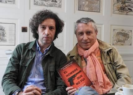 Javier Menéndez Flores y Melchor Miralles