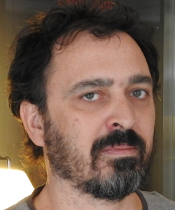 "Entrevista a José C. Vales, autor de ""Celeste 65"""