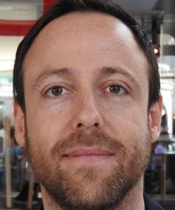 """Entrevista a Juan Laborda Barceló, autor de """"Paraíso imperfecto"""""""