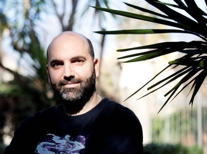 "Entrevista a Marc Pastor, autor de ""Farishta"""