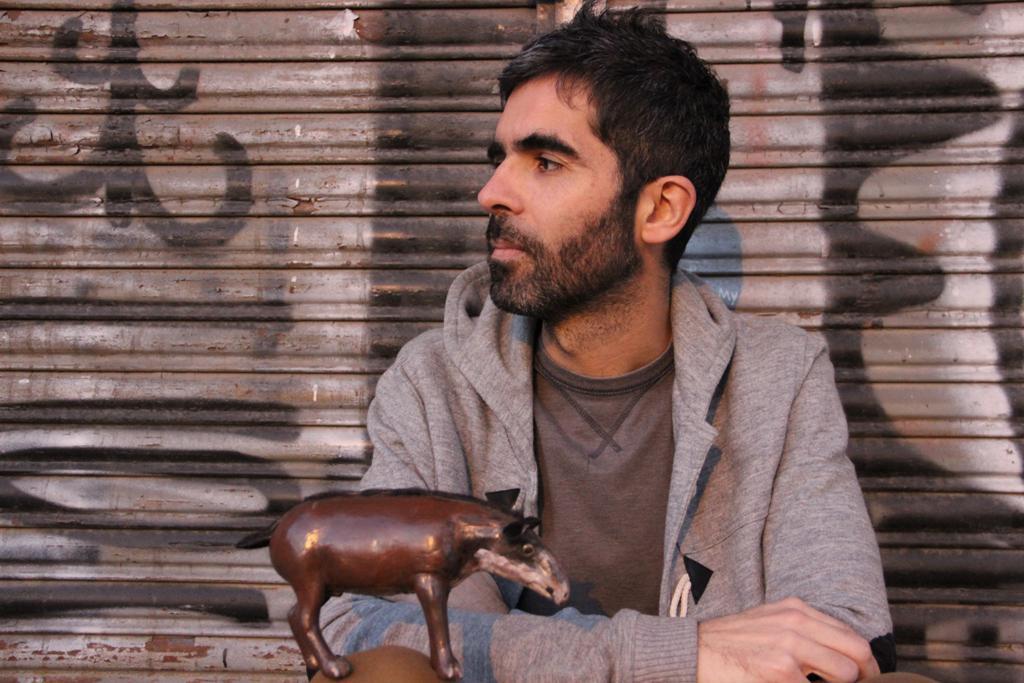 El escritor argentino Mariano Quirós se hace con el XIII Premio Tusquets Editores de Novela 2017