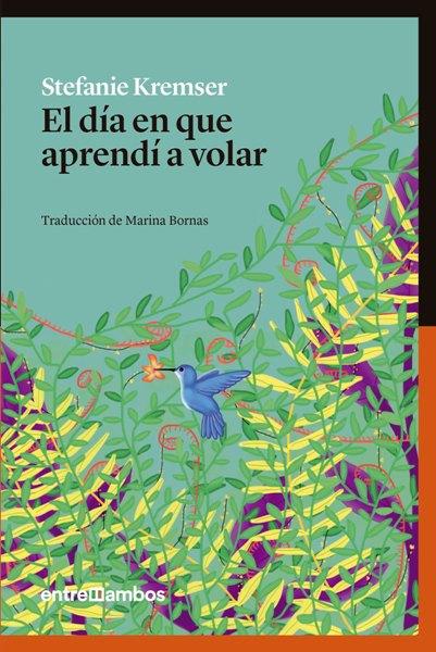La editorial Entre Ambos publica la novela