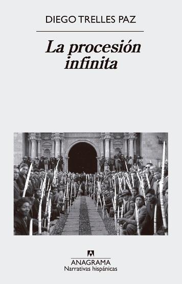 La procesión infinita