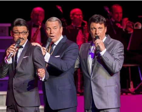 Sinatra & Friends llega por una única noche al Teatro Rialto