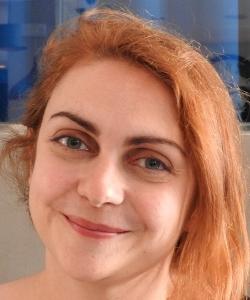 """Entrevista a Sofía Rhei, autora de """"Espérame en la última página"""""""