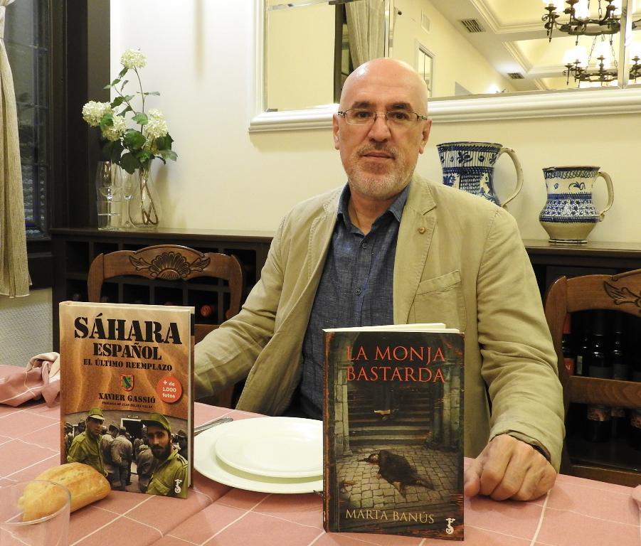 Arzalia Ediciones, una editorial que nace con el gen de la historia de la mano de Ricardo Artola