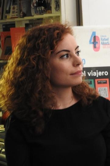 Sofía González Gómez