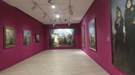 Una gran exposición sobre la obra de Ignacio Zuloaga en el París de la Belle Époque