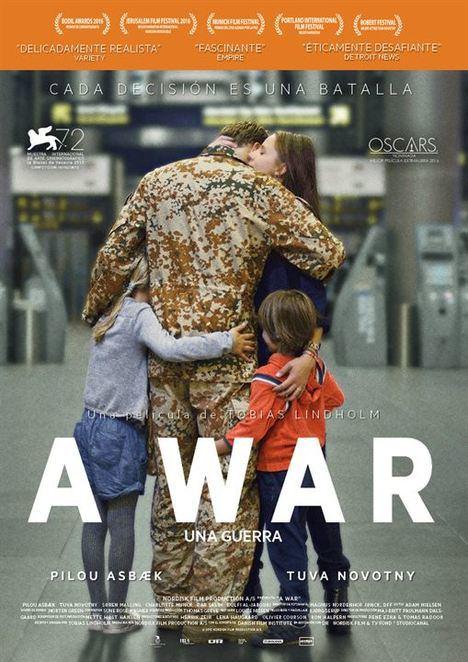 A War (Una Guerra): Yo acuso