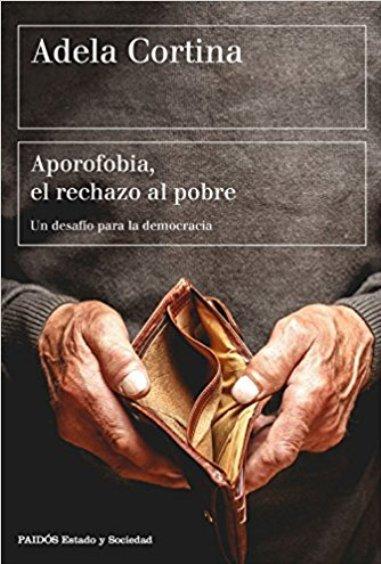 Adela Cortina publica en Paidós