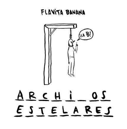 'Archivos estelares', de Flavita Banana