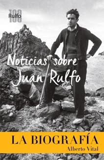 RM homenajea a Rulfo con el libro