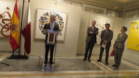 """Exposición """"Los Derechos Humanos en la Cultura Islámica"""""""