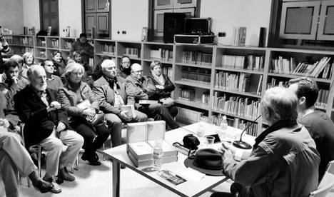 Tres años de hermanamiento literario entre Úbeda y Alcalá la Real
