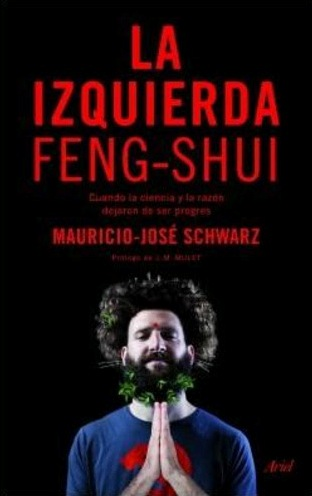 Mauricio-José Schwarz publica su ensayo